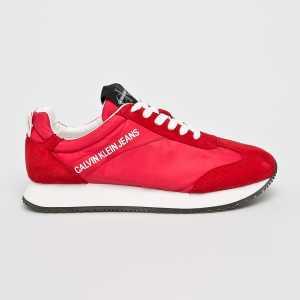Calvin Klein Jeans Cipő férfi piros