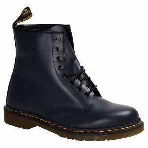 Dr Martens Magas cipő 8 Eye férfi sötétkék