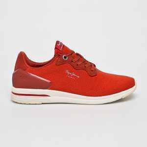 Pepe Jeans Cipő férfi piros