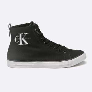 Calvin Klein Jeans Sportcipő férfi fekete
