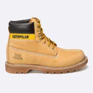 Caterpillar Magasszárú cipő Colorado férfi aranybarna
