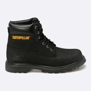 Caterpillar Magasszárú cipő Colorado férfi fekete