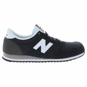 New Balance Cipő U420CBW férfi fekete